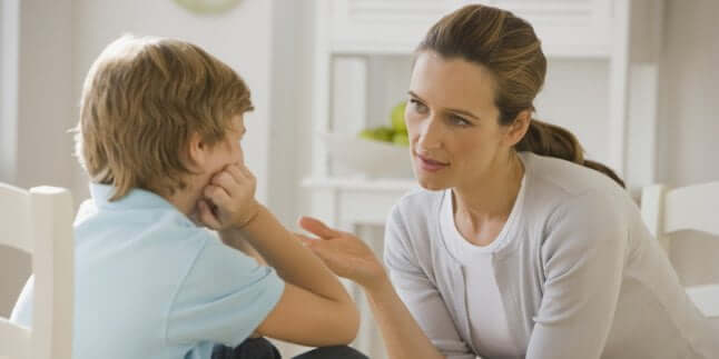 """How to Have """"The Cancer Talk"""" With Kids"""